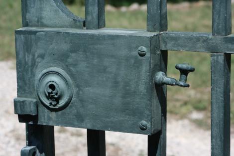 Durf hekken of deuren te openen