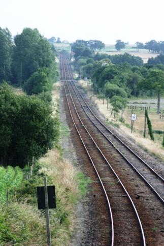 rails dubbel klein 1