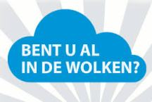 Jezus in de cloud?